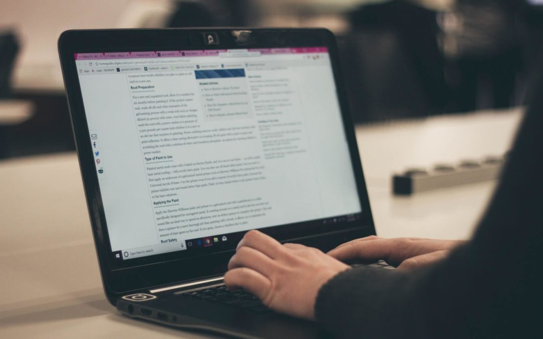Why Blog Articles are a Must-Have for Your Website